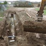 Groundworks Contractors Cornwall - Mid Cornwall Construction Ltd