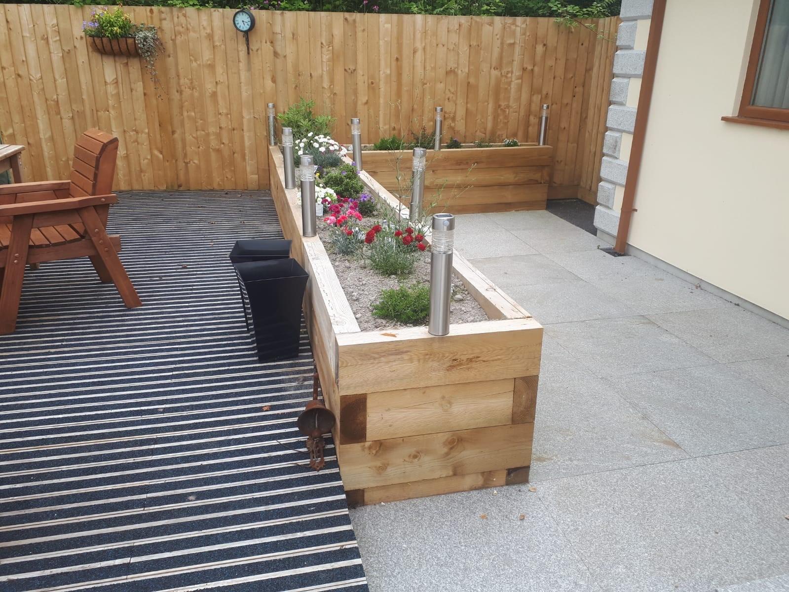 Landscape Gardeners Cornwall