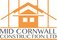 Mid Cornwall Construction Ltd Logo